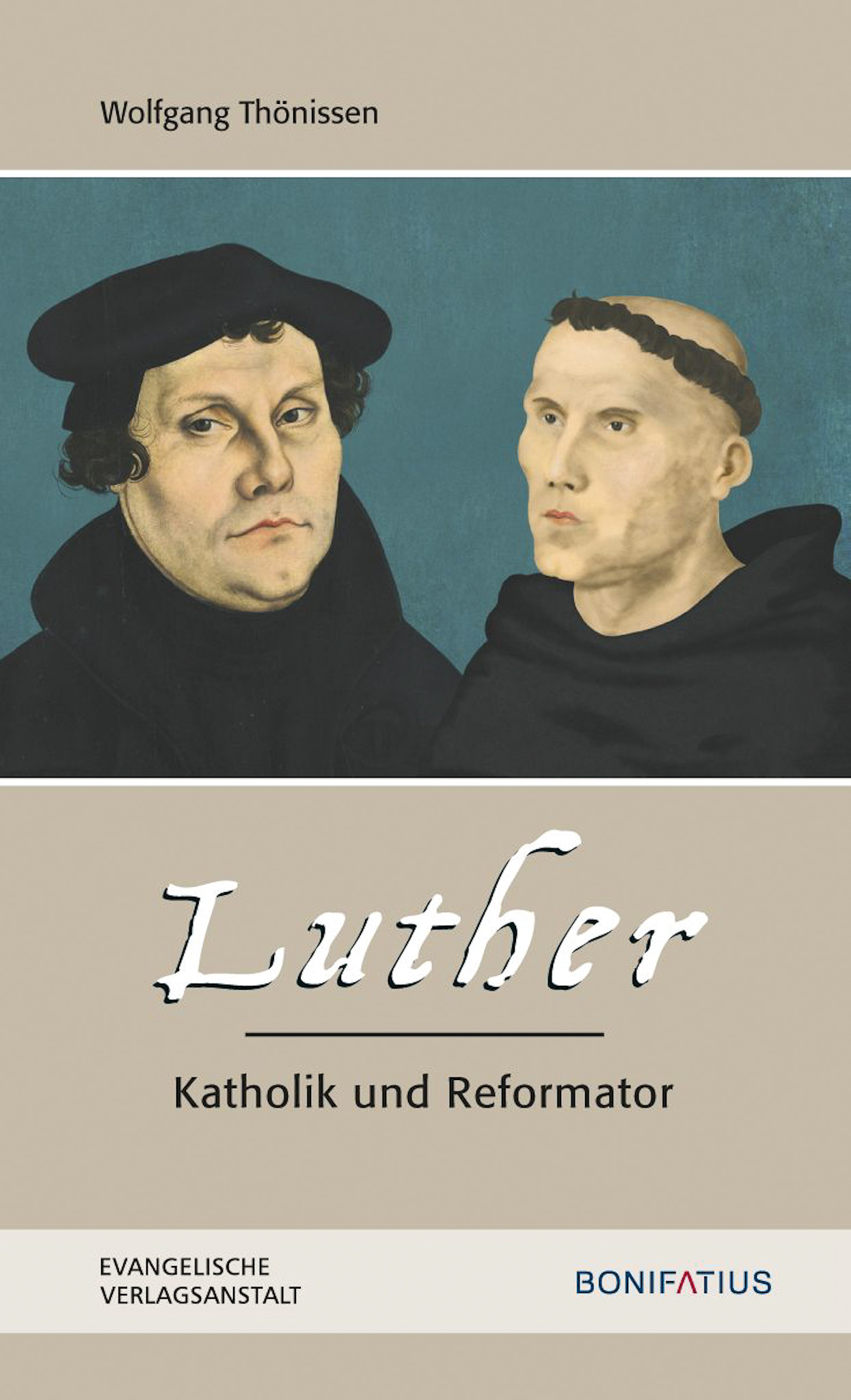 eva cover 04959 Bonifatius Thoenissen Luther